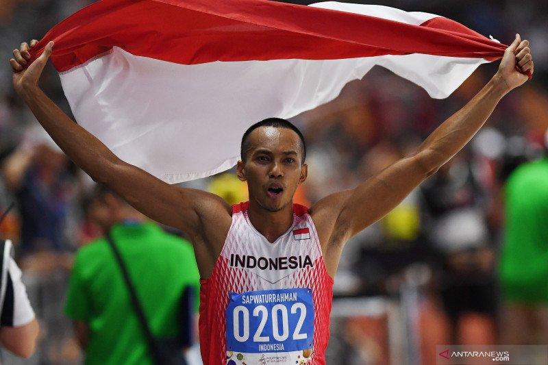 """Sapwaturrahman butuh """"sejengkal"""" lagi menuju Olimpiade 2020"""