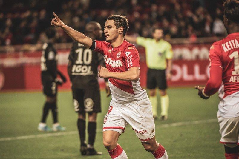 Monaco menang tiga gol tanpa balas atas SC Amiens