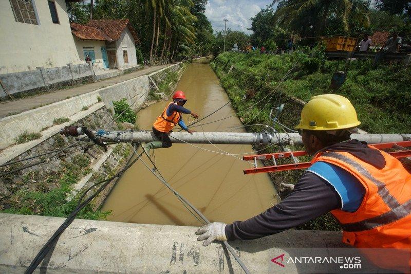 BPBD minta masyarakat Yogyakarta waspadai cuaca ekstrem awal musim hujan