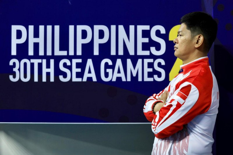Penundaan olimpiade tambah waktu persiapan atlet Indonesia