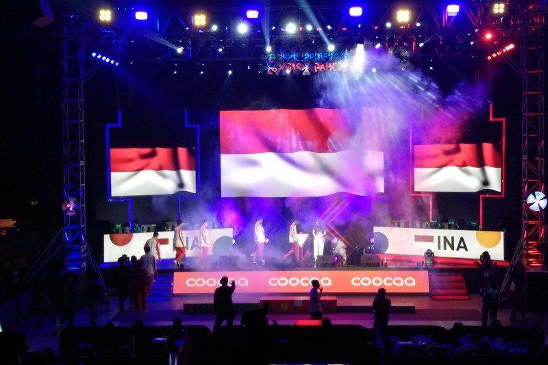 Asosiasi Esports mengapresiasi penampilan tim Mobile Legends Indonesia