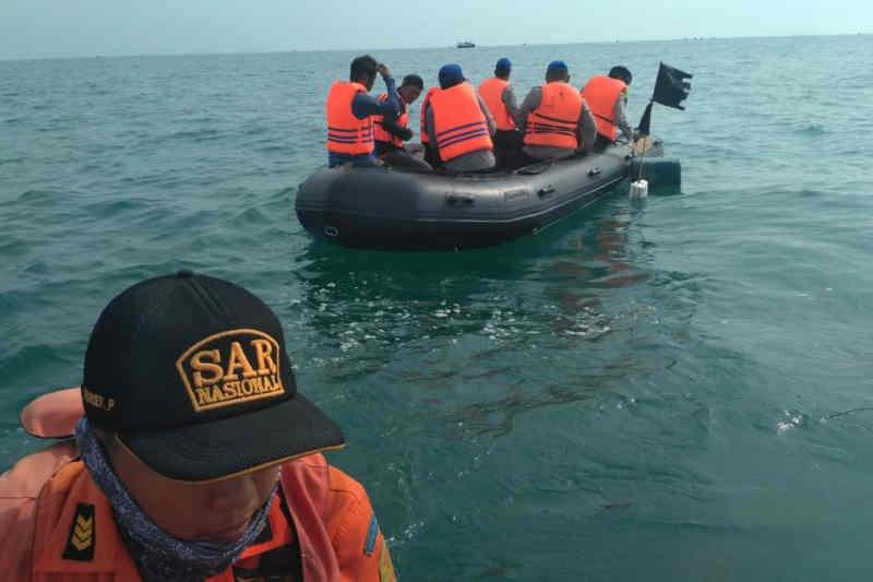 Tim SAR gabungan cari nelayan hilang di perairan Cirebon