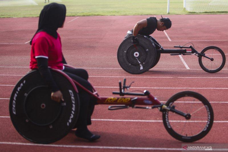 Thailand jadi lawan terberat Indonesia di ASEAN Para Games 2020