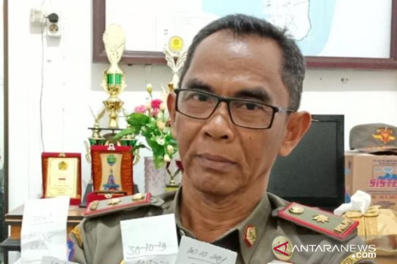Masyarakat Dihimbau Berpartisipasi Meriahkan Hut Ke 22 Kota Tarakan Antara News Kalimantan Utara