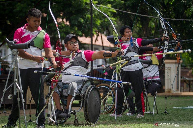 ASEAN Para Games 2020 di Filipina resmi dibatalkan