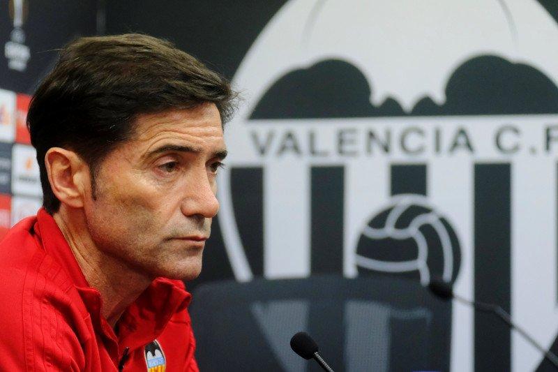 Marcelino siap jadi pelatih Arsenal