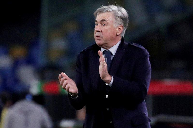 Carlo Ancelotti janjikan permainan Everton lebih atraktif