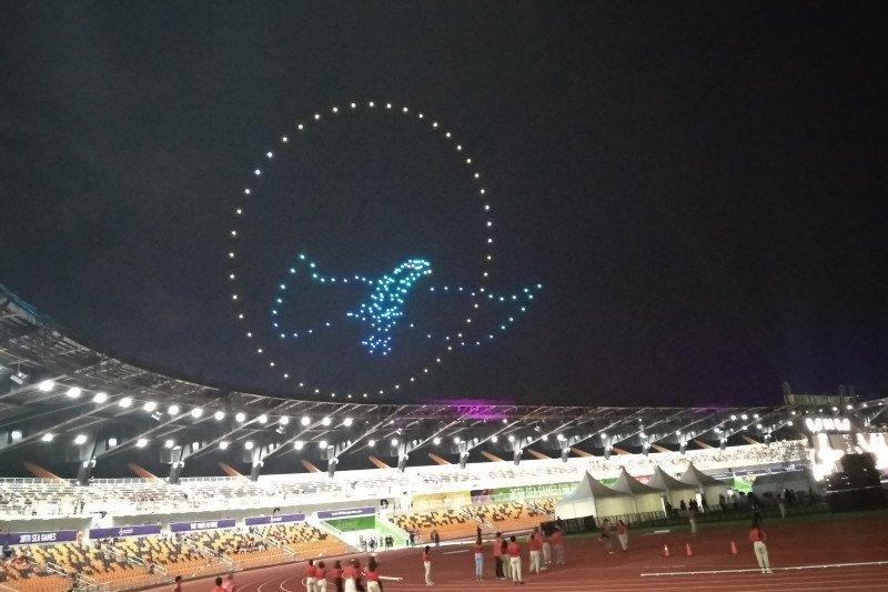 Vietnam resmi jadi tuan rumah SEA Games 2021