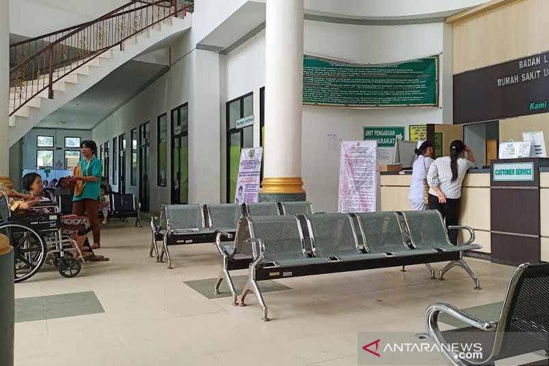 DPRD Bartim ingatkan RSUD Tamiang Layang tak tolak pasien miskin