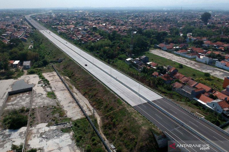 Ini enam lintasan rawan kecelakaan Tol Trans Jawa
