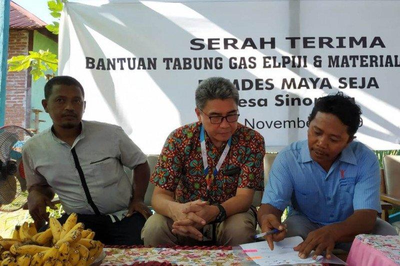 BUMDes jawab kebutuhan masyarakat desa di Banggai