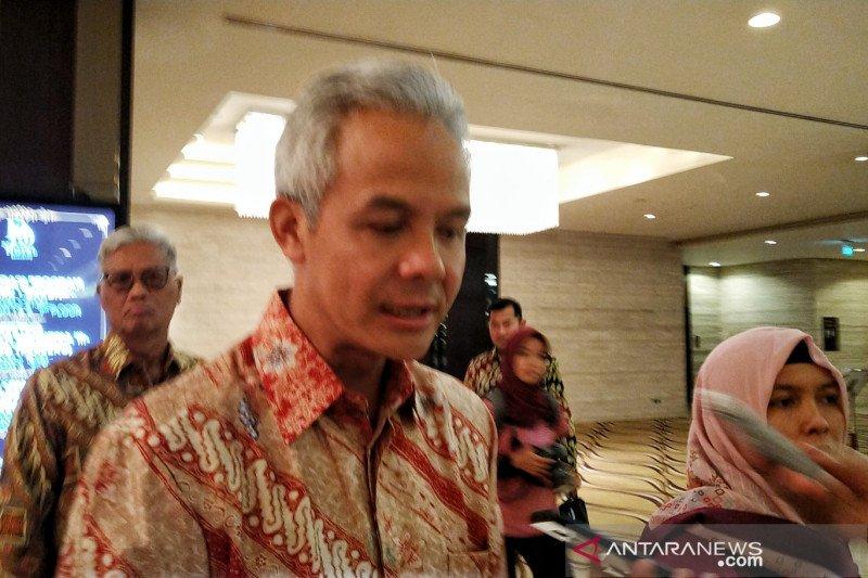 Ganjar Pranowo dukung Nadiem hapuskan UN dan siap laksanakan di Jateng