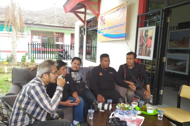 Fotografer Lampung sambut baik pameran foto ANTARA