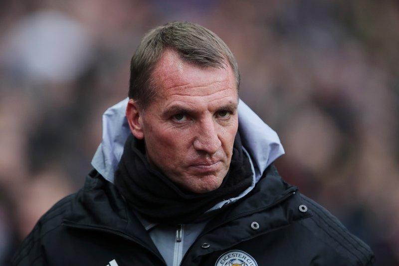 Rodgers sebut kekalahan dari City hanya sandungan kecil bagi Leicester