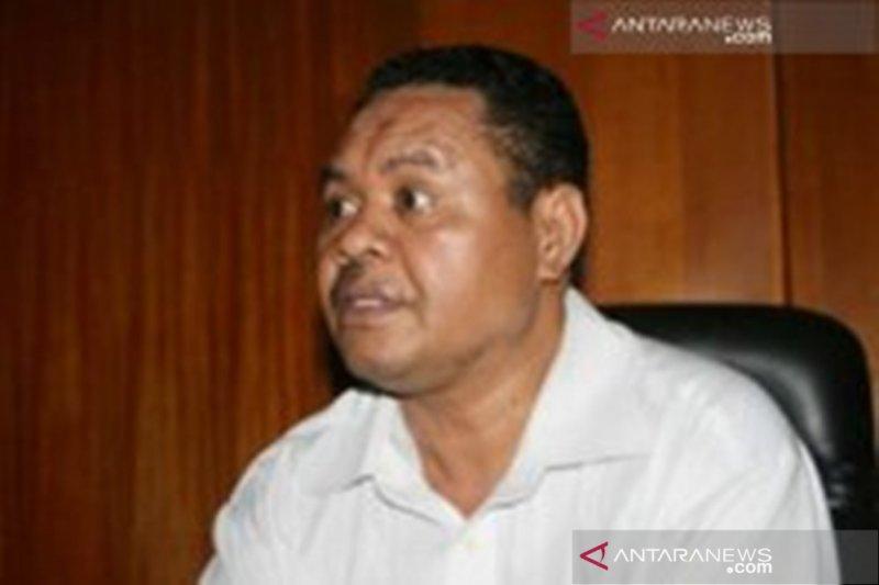 Kata Ahmad Atang, putusan MK soal eks napi koruptor kontraproduktif