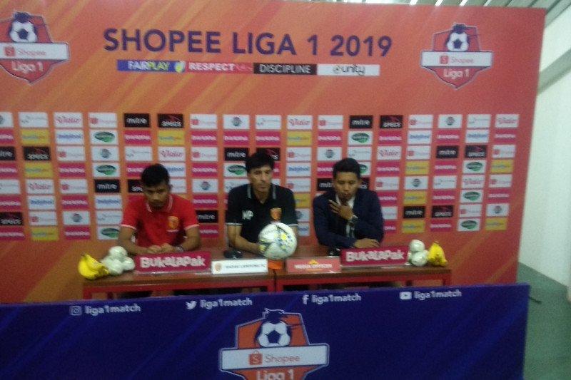 Perseru Badak Lampung, Semen Padang, Kalteng Putra degradasi dari Liga 1