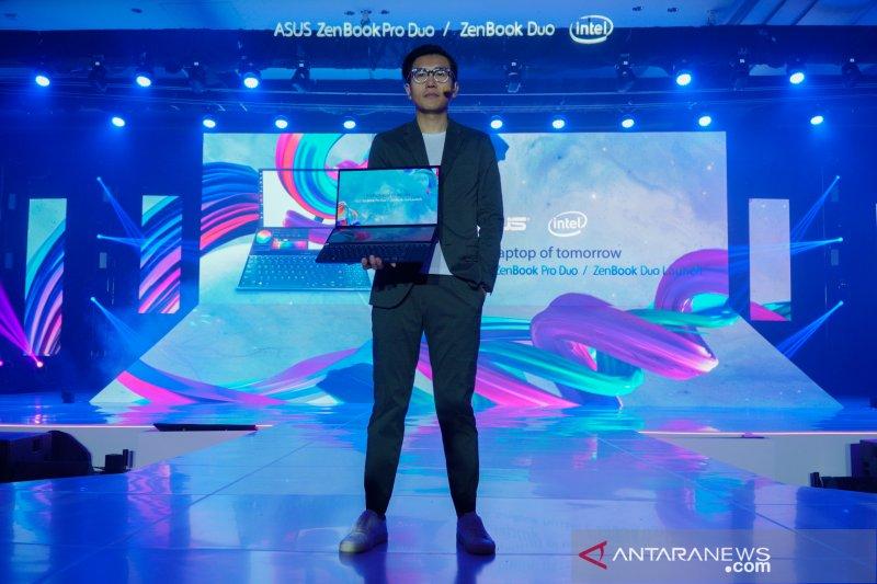 """""""The Laptop of Tomorrow"""", ASUS Hadirkan Jajaran ZenBook Baru dengan Fitur Paling Canggih"""