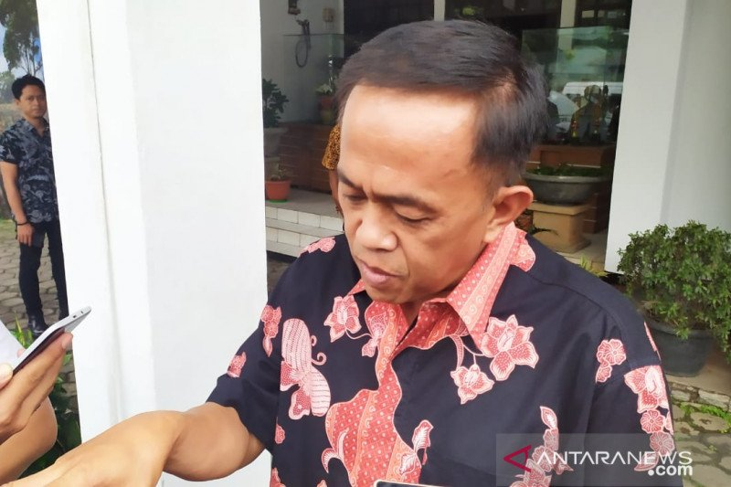 Golkar Cianjur akan usung kader berloyalitas tinggi jadi bakal calon pilkada