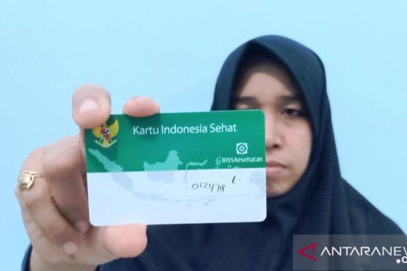 Bank NTB Syariah menalangi pembayaran biaya BPJS Kesehatan