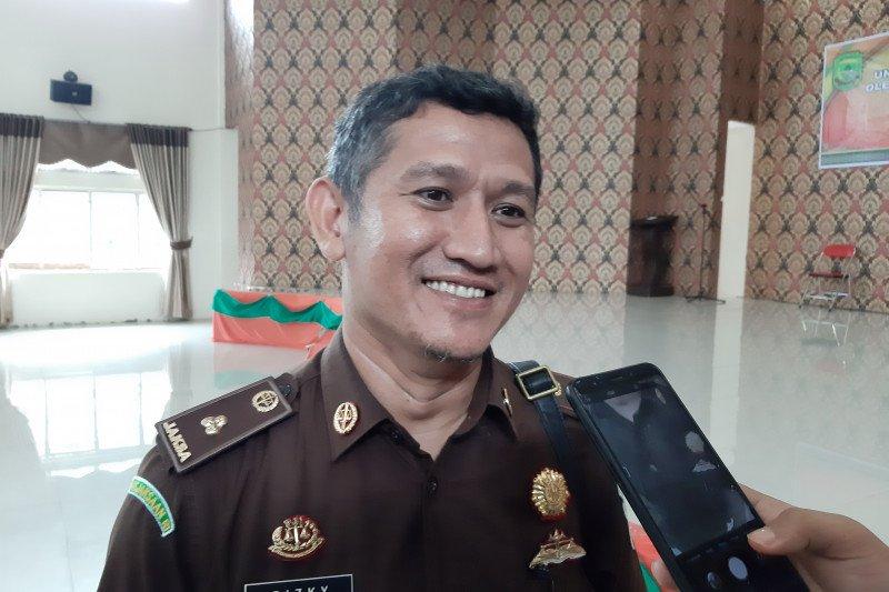Kejaksaan Tanjungpinang tetap kawal pembangunan meski TP4D dibubarkan