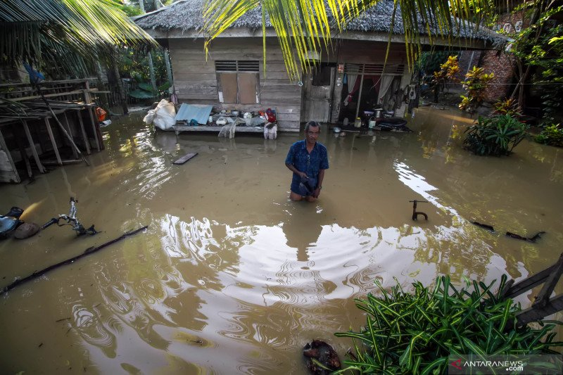BNPB sebutkan 475 orang meninggal akibat bencana sepanjang 2019