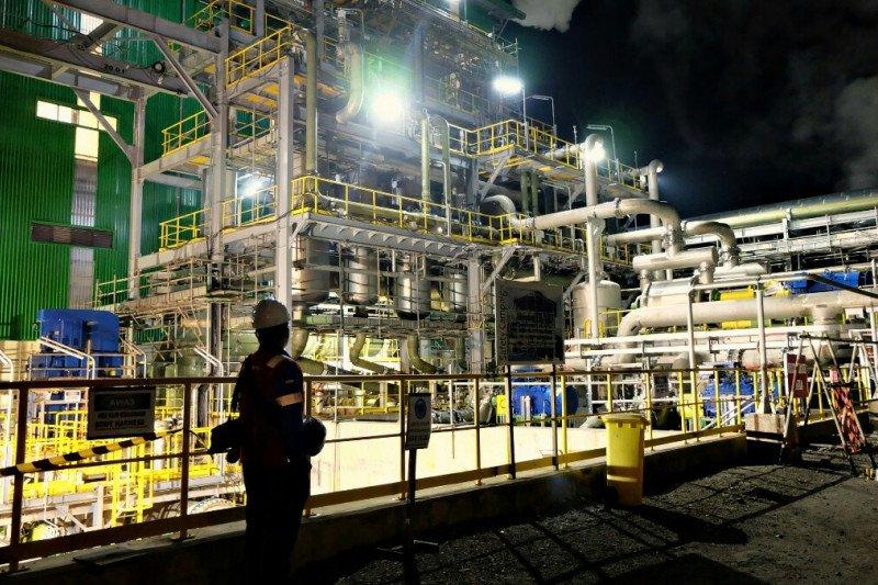 Sudah hasilkan listrik 85 MW, Supreme Energy Muaro Labuah siapkan produksi tahap dua 65 MW