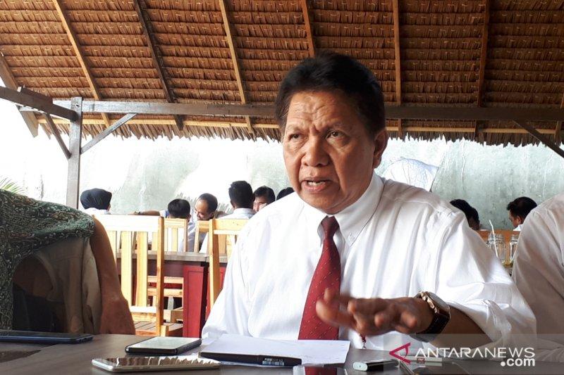 OJK tidak bisa menindak laporan korban pinjaman online abal-abal