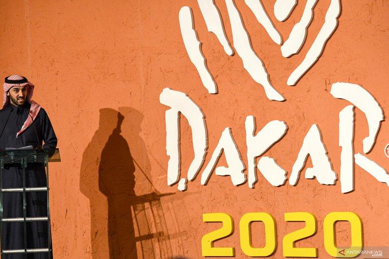 Arab Saudi yakin Reli Dakar dongkrak pariwisata negaranya
