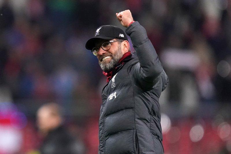 Klopp dan Liverpool tonton Liverpool dari jauh di Doha, Qatar