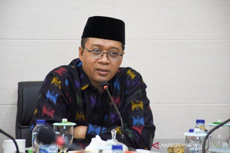 Gubernur: Kerusakan hutan dan sampah jadi tantangan NTB