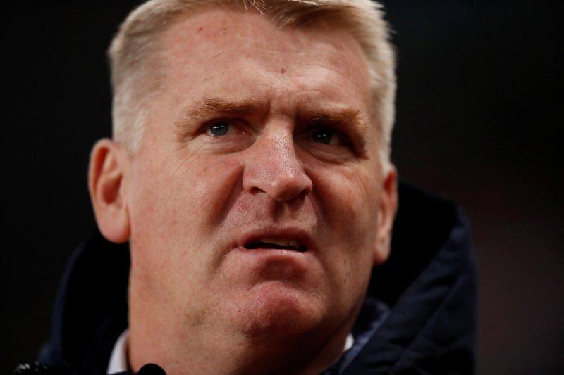Lawan tim muda Liverpool disebut laga paling aneh oleh pelatih Villa