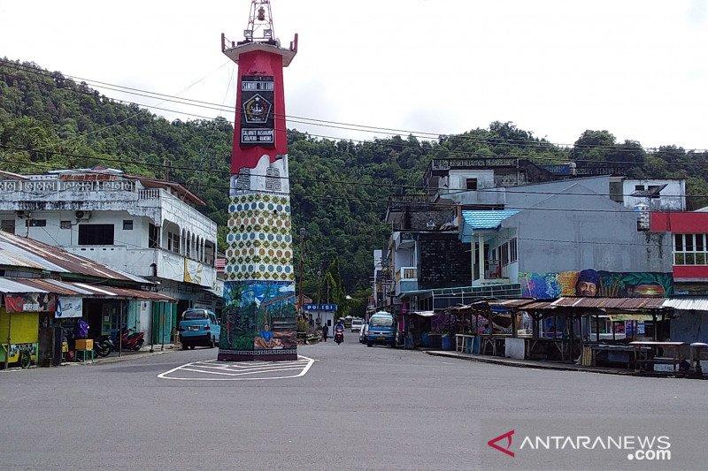 ADD dan ADK Kepulauan Sangihe tahun 2020 mencapai Rp186 miliar