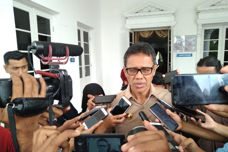 Kunjungan Komisi VI DPR ke Sumbar, Gubernur Sumbar minta dukungan tingkatkan listrik Mentawai