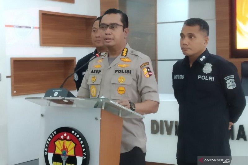 Polri: Keikutsertaan mantan perwira tinggi dalam pilkada tidak langgar aturan