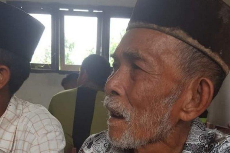 Kakek usia 89 tahun hilang saat mencari rotan di hutan Aceh Selatan