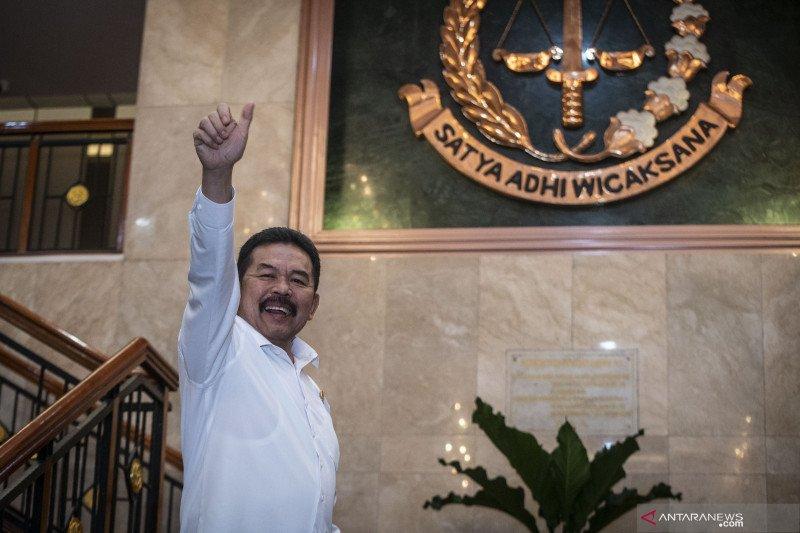 Alasan Jaksa Agung tak libatkan KPK soal kasus korupsi Jiwasraya