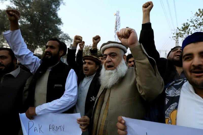 Pervez Musharraf sebut hukuman matinya sebagai balas dendam pribadi