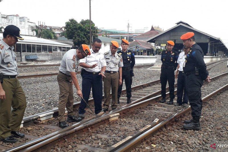 PT KAI Tanjungkarang prediksi peningkatan penumpang 4 persen
