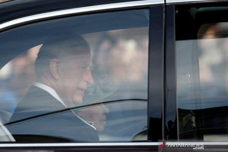 Pangeran Charles, pewaris takhta kerajaan Inggris positif COVID-19