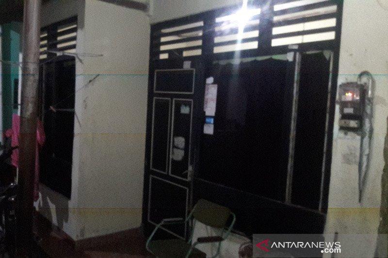 Densus 88 tangkap dan geledah rumah terduga teroris di Kota Yogyakarta