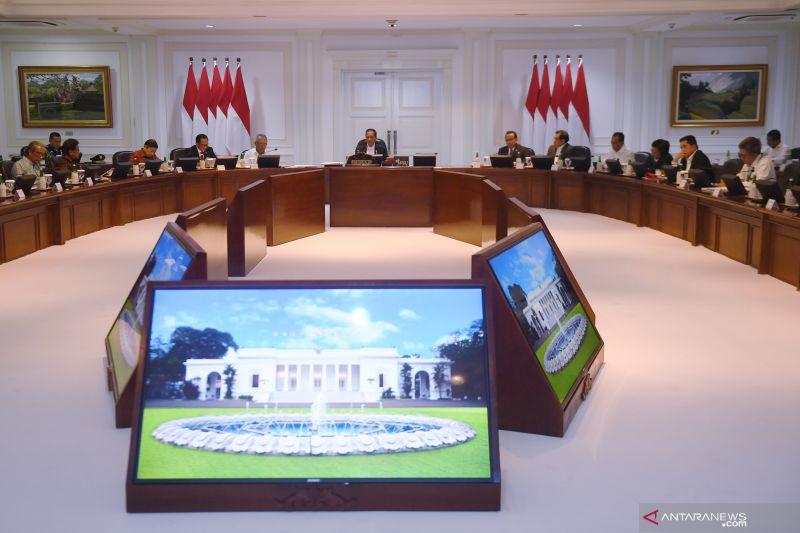 Spektrum - Pemindahan ibu kota negara sebagai langkah revolusioner Jokowi
