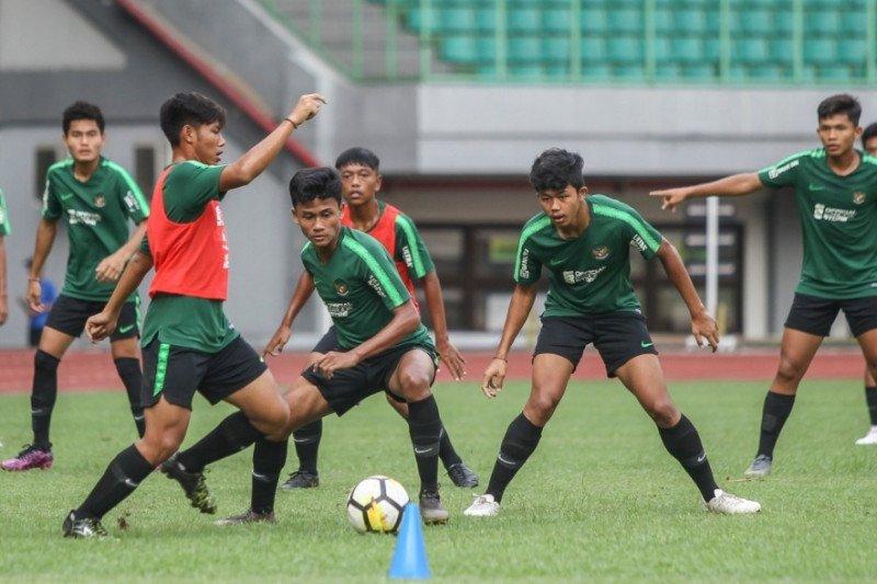 Timnas U-16 harap India datang dengan pemain terbaik