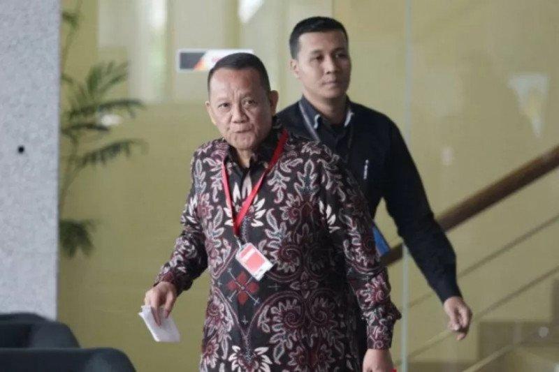 KPK diminta buktikan perbuatan yang dilakukan Nurhadi