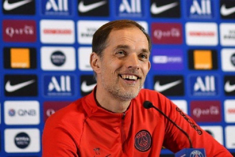 PSG tak diperkuat Cavani dan Kimpembe menghadapi Amiens