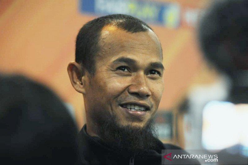 Supardi minta skuad Persib waspadai semua pemain Borneo FC