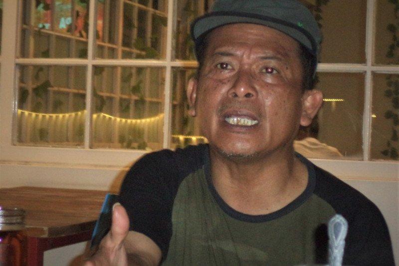 BKSDA ajak warga NTT jaga kelestarian hutan