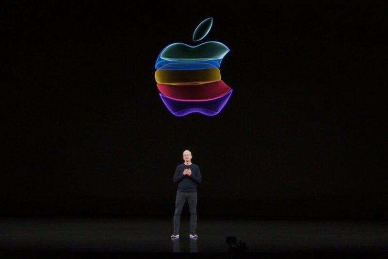 Apple tutup seluruh toko sampai 27 Maret