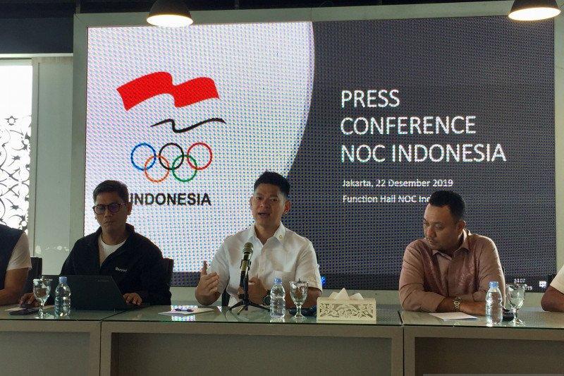 KOI mulai persiapkan  diri wujudkan Indonesia tuan rumah olimpiade 2032