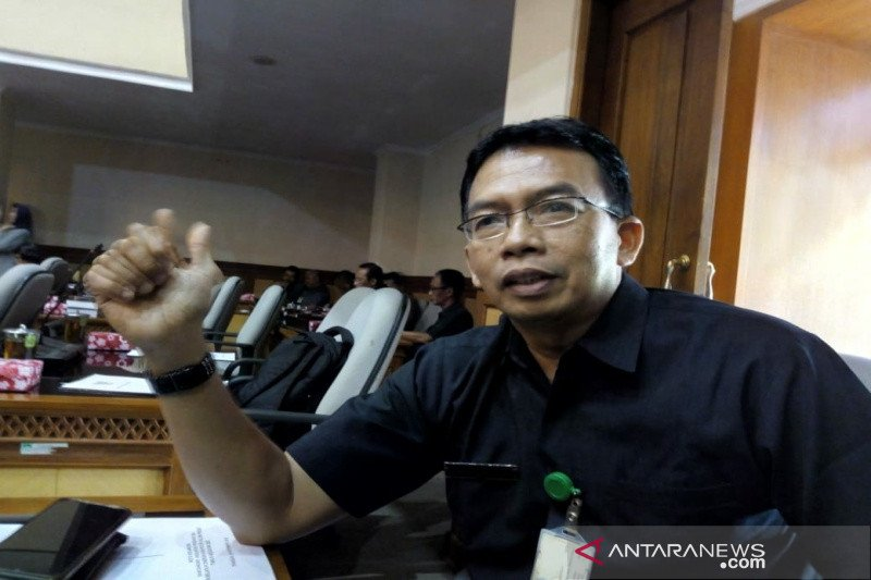 DLH Kulon Progo mengeluarkan 22 surat teguran kepada penambang