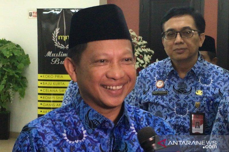Akui peran  besar ibu, Menteri Tito: Saya ingin Mendagri dari wanita